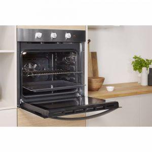 Inbouw multifunctionele oven